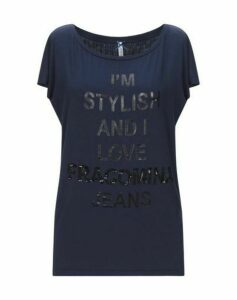 BLUEFEEL by FRACOMINA TOPWEAR T-shirts Women on YOOX.COM