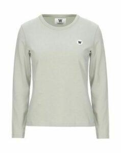 WOOD WOOD TOPWEAR T-shirts Women on YOOX.COM