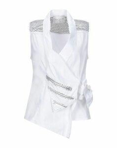 ELISA CAVALETTI by DANIELA DALLAVALLE SHIRTS Shirts Women on YOOX.COM
