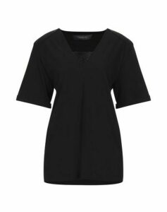 FEDERICA TOSI TOPWEAR T-shirts Women on YOOX.COM