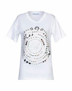 BLUMARINE TOPWEAR T-shirts Women on YOOX.COM