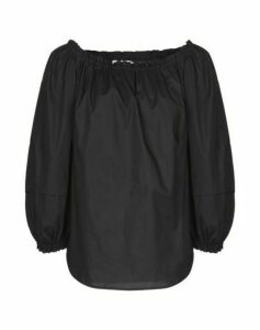 CALVIN KLEIN SHIRTS Blouses Women on YOOX.COM