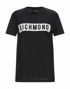 JOHN RICHMOND TOPWEAR T-shirts Women on YOOX.COM