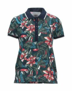 PEPE JEANS TOPWEAR Polo shirts Women on YOOX.COM