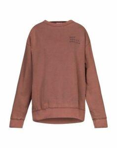 SAGE TOPWEAR Sweatshirts Women on YOOX.COM