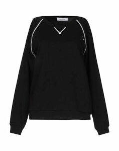 AGLINI TOPWEAR Sweatshirts Women on YOOX.COM