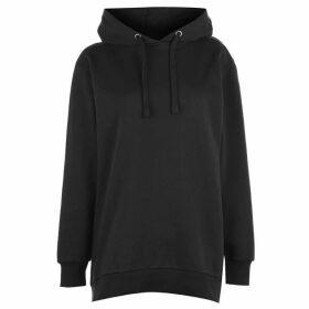 Fabric OTH Hoodie Ladies - Black