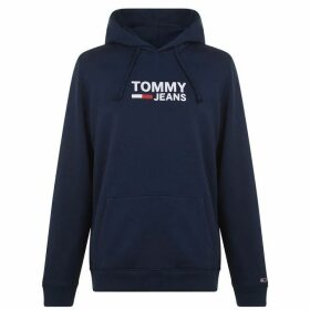 Tommy Jeans Corp OTH Sn00 - Black Iris