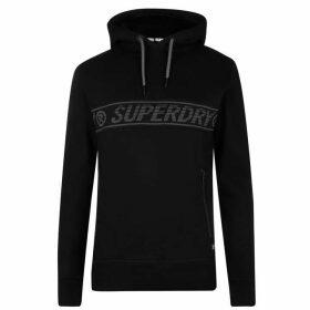 Superdry Tape OTH Hoodie - Black