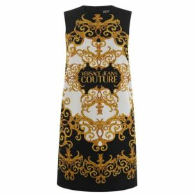 Versace Jeans Couture Logo Tunic