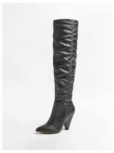 Guess Marciano Genuine Leather Boots