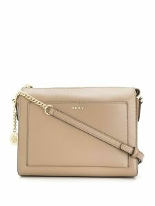 DKNY Bryant shoulder bag - NEUTRALS