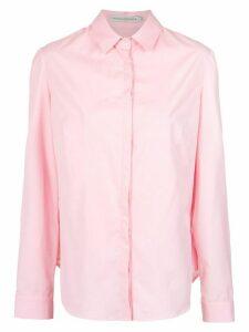 Martha Medeiros Dara shirt - PINK