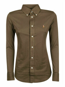 Polo Ralph Lauren Camicia Oxford Button Down