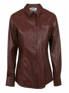 MSGM Camicia/shirt