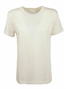 Calvin Klein T-shirt Ss Logo