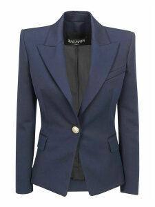 Balmain Btn Jacket
