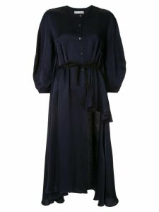 Palmer / Harding Severed shirt - Blue