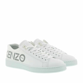 Kenzo Sneakers - Low Top Sneaker White - white - Sneakers for ladies