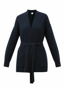 Max Mara Leisure - Cantore Cardigan - Womens - Navy