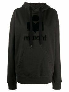 Isabel Marant Étoile Mansel hoodie - Black