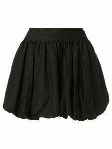 Manning Cartell Global Roaming bubble skirt - Black