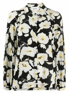 Ba & Sh Fantasy floral print shirt - Black