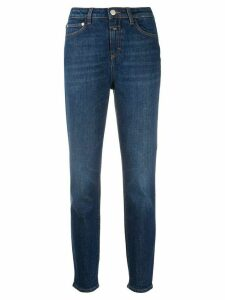 Closed denim straight leg jeans - Blue