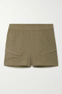 Dolce & Gabbana - Intarsia Cashmere Sweater - Ivory