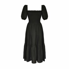 deWAR - Shirt Stefanie Black