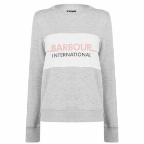 Barbour International Shuttle Sweatshirt