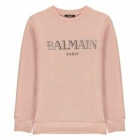Balmain Classic Sweater