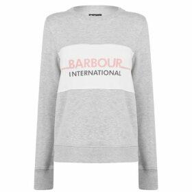 Barbour International Shuttle Sweatshirt