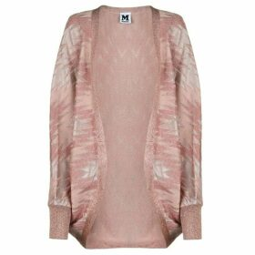 M Missoni Lurex Cardigan