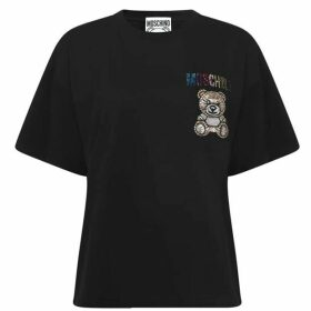 Moschino Cry Bear T Shirt