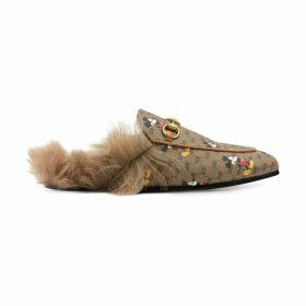 Women's GG Disney x Gucci Princetown slipper