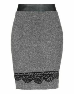ERIS SKIRTS Knee length skirts Women on YOOX.COM