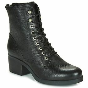 Bullboxer  -  women's Low Ankle Boots in Black