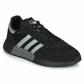 adidas  MARATHON TECH  women's Shoes (Trainers) in Black