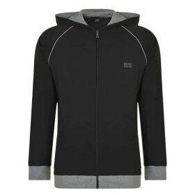 Boss Bodywear Hooded Sweatshirt