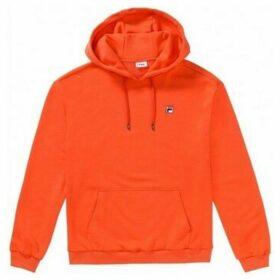 Fila  Victor Hoodie  women's Sweatshirt in Orange