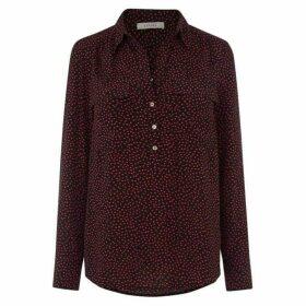 Oasis Crushed Spot Shirt