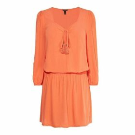 Karen Millen Tunic Cover Up