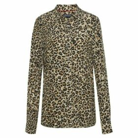 Tommy Hilfiger Josie Long Sleeve Blouse