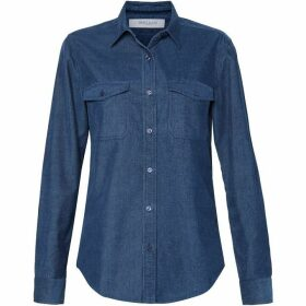 Great Plains Pin Needle Corduroy Shirt