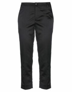 MPD BOX TROUSERS Casual trousers Women on YOOX.COM