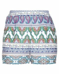 MAISON CLOCHARD TROUSERS Shorts Women on YOOX.COM