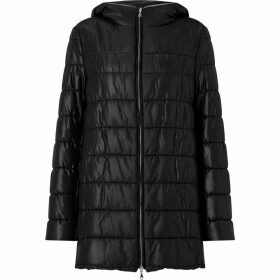 James Lakeland Zip Detail Puffa Jacket