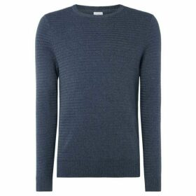 Linea Margate Parallel Herringbone Jumper
