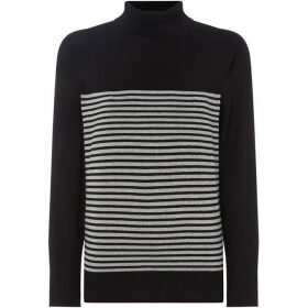 DKNY Stripe jumper